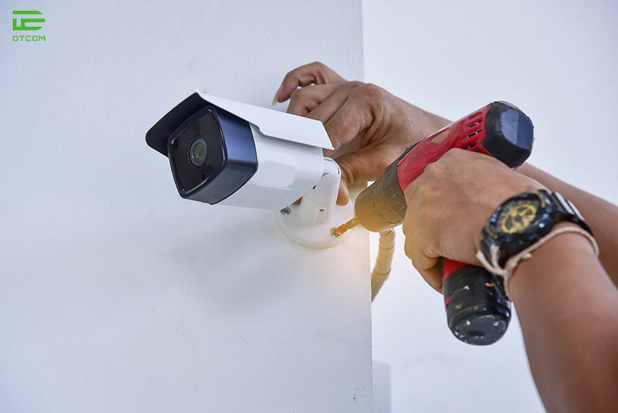 Bảng Giá Thi Công Lắp Đặt Hệ Thống Camera Mới Nhất