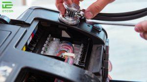 Dịch Vụ Sửa Chữa Máy In Tận Nơi Tại TPHCM