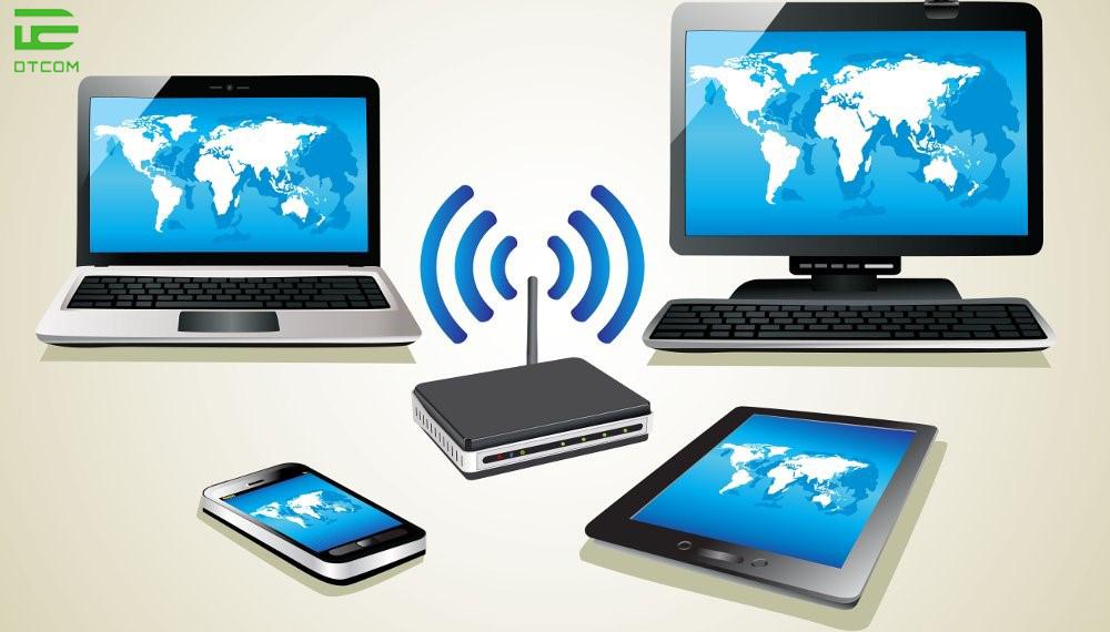 Dịch Vụ Thi Công Hệ Thống Mạng Uy Tín Tại TPHCM