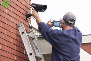Dịch Vụ Thi Công Lắp Đặt Hệ Thống Camera Tại TPHCM