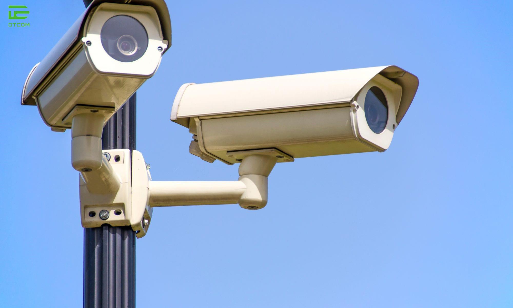 Nhận Thi Công Lắp Đặt Camera Với Giá Tốt Nhất Tại TPHCM