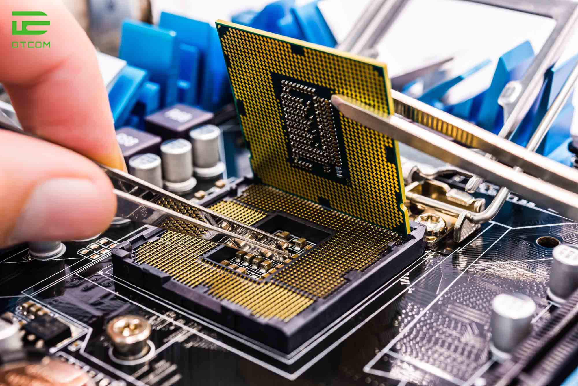 Sửa Chữa Máy Tính Bàn PC Tại Nhà Ở Đâu Tốt?
