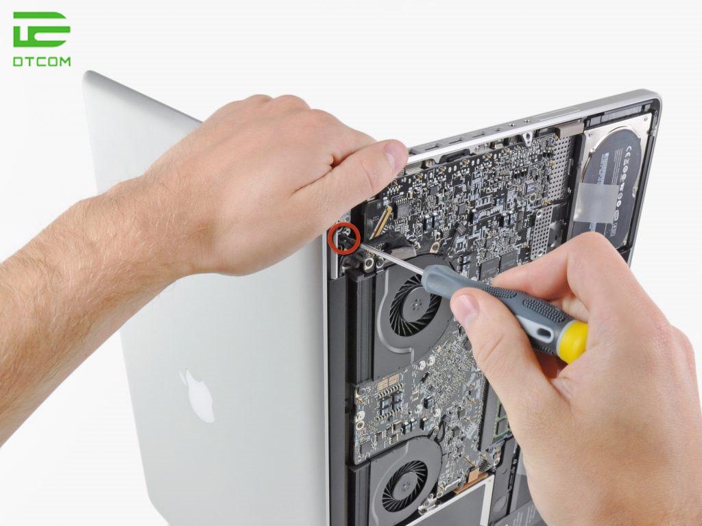 Sửa Chữa Máy Tính Laptop, Macbook Ở Đâu Tốt?