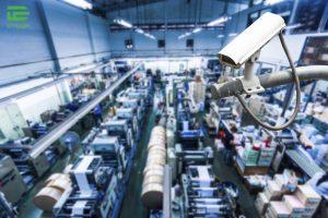 Thi Công Lắp Đặt Hệ Thống Camera Giám Sát Tại TPHCM