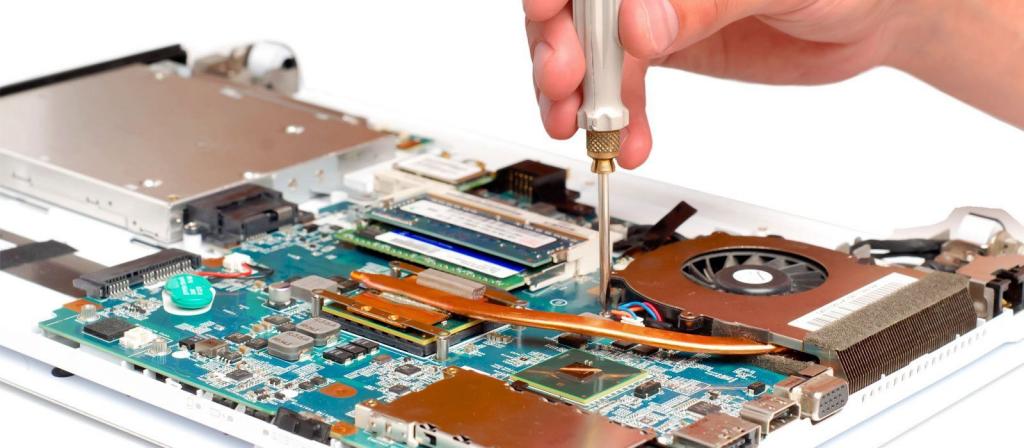 Bỏ Túi Địa Chỉ Sửa Chữa Máy Tính Laptop Uy Tín Tại TPHCM