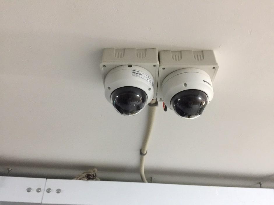 Cách Thi Công Camera Cơ Bản Cho Người Mới